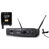 LINE 6 Microphone Wireless System [XD-V55L] - Microphone Live Vocal